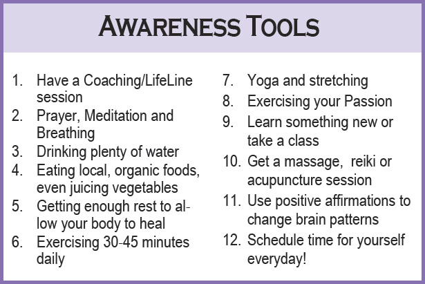 optimal_health_connections_awareness_tools