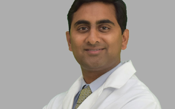 Dr. Mutnal treats orthopaedic and sports-related injuries