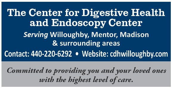 It's Your Choice ... Timely Colonoscopy Can Prevent Cancer - The Center for Digestive Health and Endoscopy Center