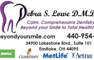 It's about Your Quality of Life - Debra S. Lowe, D.M.D.