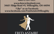 Dance Lessons Make Great Holiday Gifts! - Fred Astaire Dance Studio