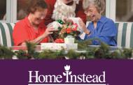 Be a Santa to a Senior - Home Instead Senior Care