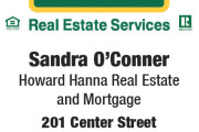 Tips to select a Realtor in this colorful, busy marketplace... Sandra O'Conner, Howard Hanna Real Estate Services