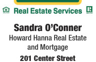 Serious Seller Prepare for Winter Sales   -  Sandra O'Conner, Howard Hanna
