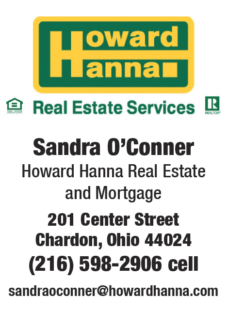 Add the sparkle to your spring landscape  -  Sandra O'Conner, Howard Hanna Real Estate Services