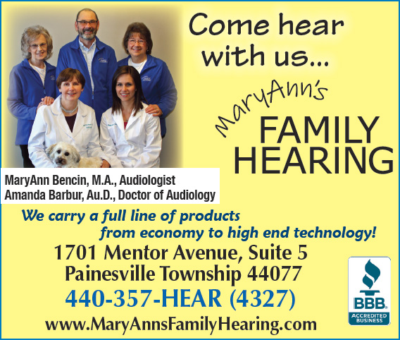 Some hearing aids are just smarter than others!