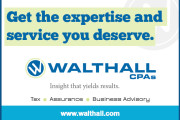 Medical professionals: A prescription for your financial health - Walthall CPAs
