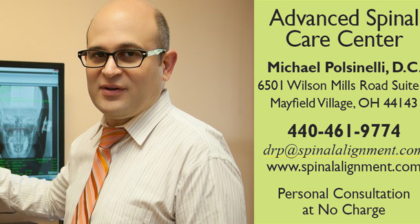 Depression Improved with Upper Cervical Care - Michael Polsinelli, D.C., Advanced Spinal Care Center