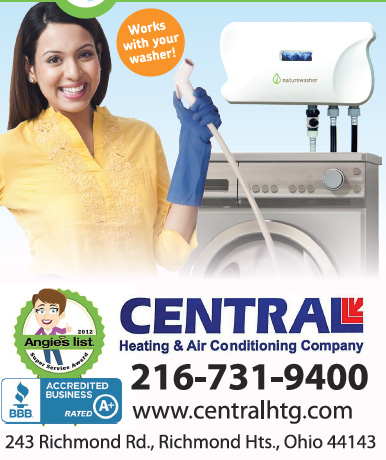 Never Buy Laundry Detergent Again! - Central Heating & Air Conditioning Company