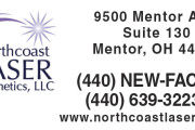 Hate Your Aging Neck? Chin Up! - Northcoast Laser Cosmetics, LLC