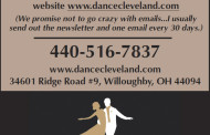 Satisfy Your Soul with Ballroom Dancing - Fred Astaire Dance Studio