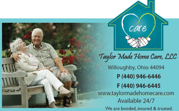 Who takes care of the caregiver? [Caregiver Stress] - Taylor Made Home Care, LLC