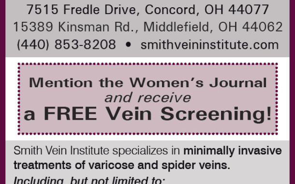 Get Your Legs Ready For Summer! - Smith Vein Institute