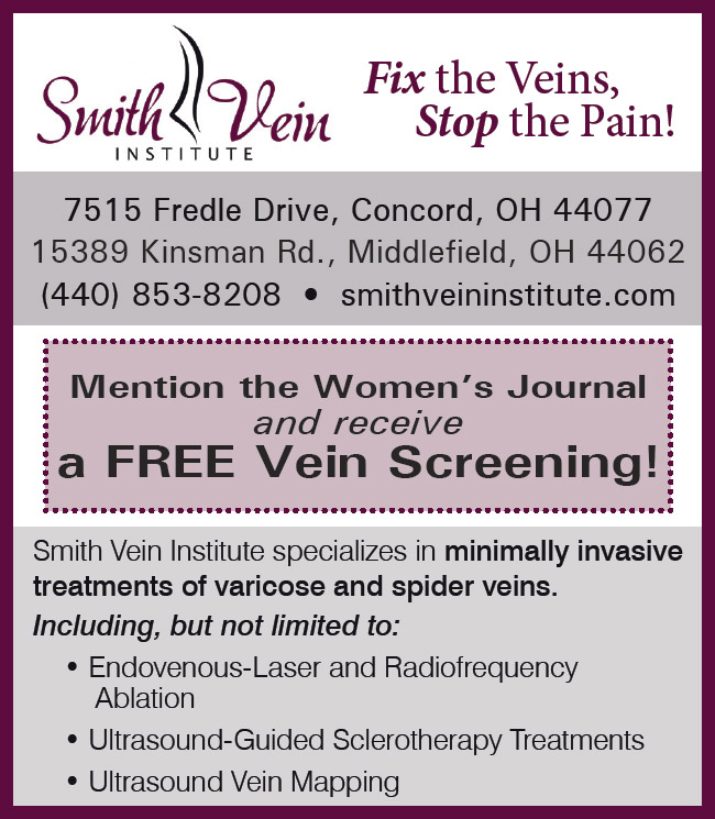Eliminate Unsightly, Painful, Varicose and Spider Veins! - Smith Vein Institute