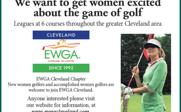 Expand Your Personal and Professional Connections - Executive Women's Golf Association (EWGA)