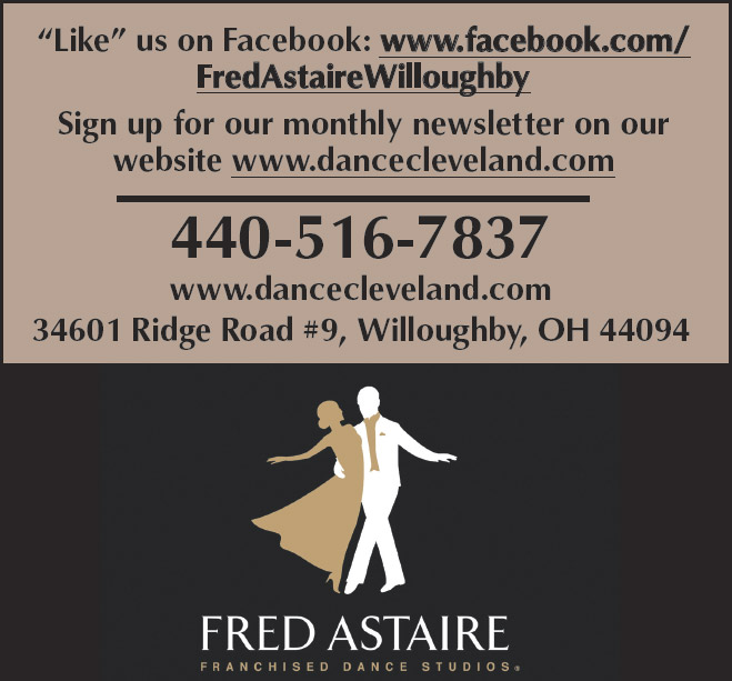 Who Needs a Gift Idea? - Fred Astaire Dance Studio