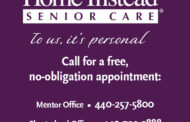 Caring for Mom...A Mother's Day tribute - Home Instead Senior Care