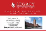 Have You Elected the Retirement Party Yet? - Legacy Wealth Partners
