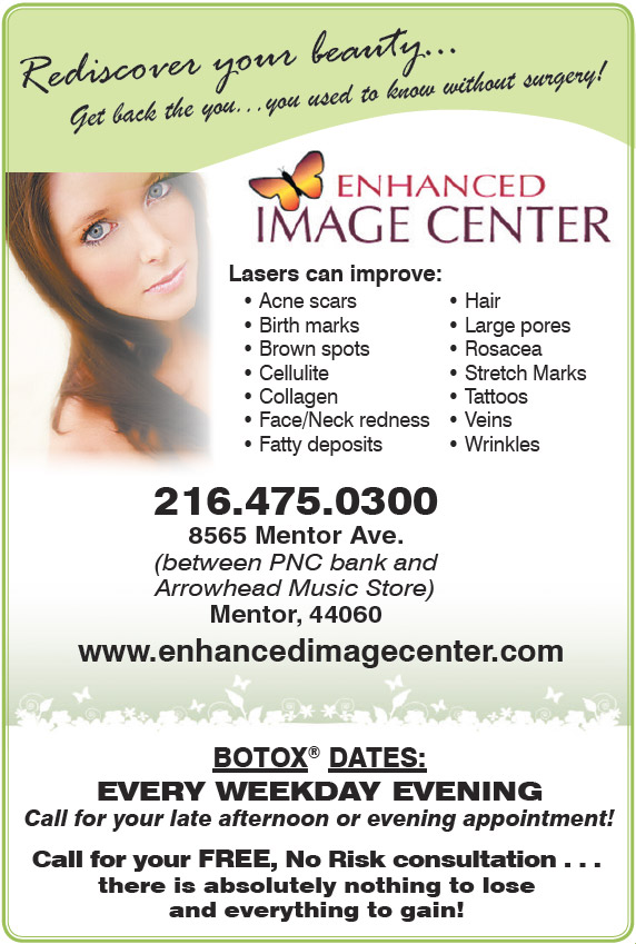 Beautiful Skin with Filler Treatments A to Z - Enhanced Image Center