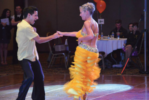 Don't Miss these Great Trends in Ballroom Dance! – Fred