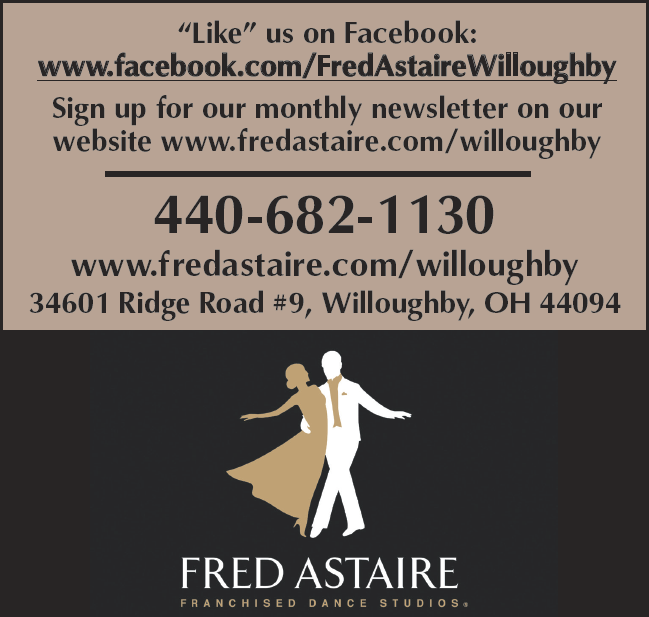 Brain Games: Learning to Dance Keeps You Young - Fred Astaire Dance Studio