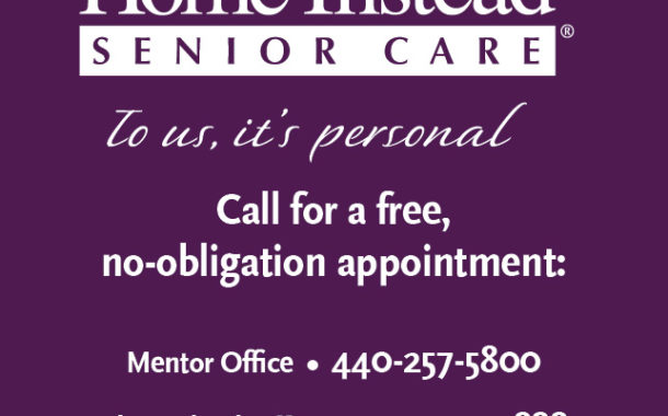 Looking for a NEW CAREER in the New Year? - Home Instead Senior Care