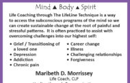 The Gifts Of Forgiveness - Maribeth D. Morrissey, LifeLine