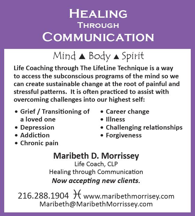 The Gifts Of Forgiveness - Maribeth D. Morrissey, LifeLine