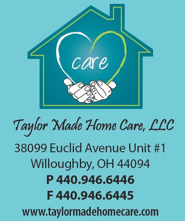 Celebrating Our Strengths - Taylor Made Home Care, LLC
