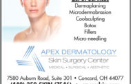 Beauty is About Feeling Great in Your Skin - APEX DERMATOLOGY