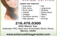 Don't hide them... Erase them with laser brown spot treatments and laser facial vein treatments. - Enhanced Image Center