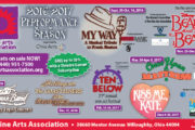 Delightfully Fun Theatre Season - Fine Arts Association