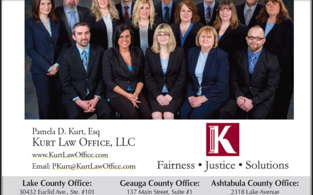 Kurt Law Office. You may have heard of them, but do you know who they are? - Kurt Law Office, LLC