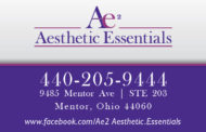 Weight Loss & Body Rejuvenation Specifically for YOU! - Aesthetic Essentials