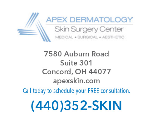 Now's The Season For You! - APEX Dermatology
