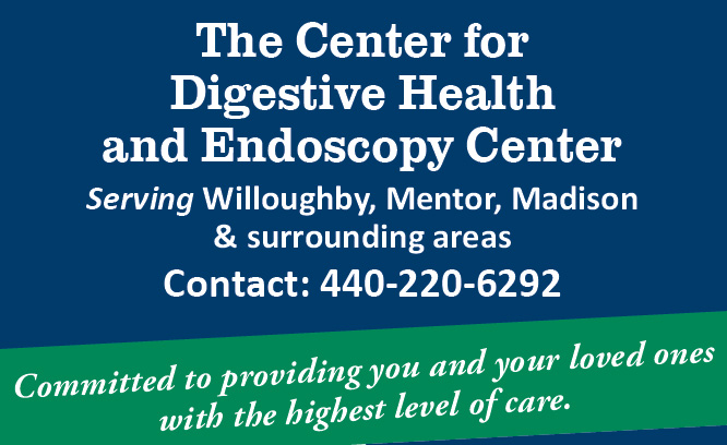When to Keep My Scope in Its Holster - The Center for Digestive Health and Endoscopy Center