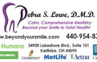 Improving Your Health by Improving the Health of Your Smile  -  Debra S. Lowe, D.M.D.