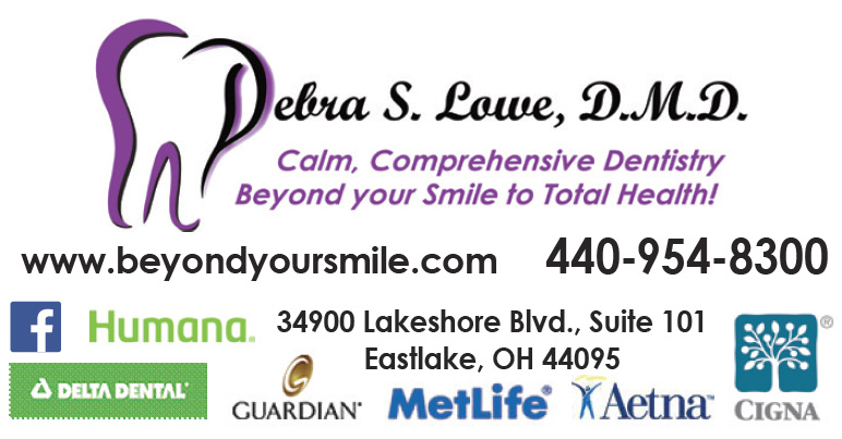 Are Your Teeth Sensitive? Do They Hurt?  -  Debra S. Lowe, D.M.D.