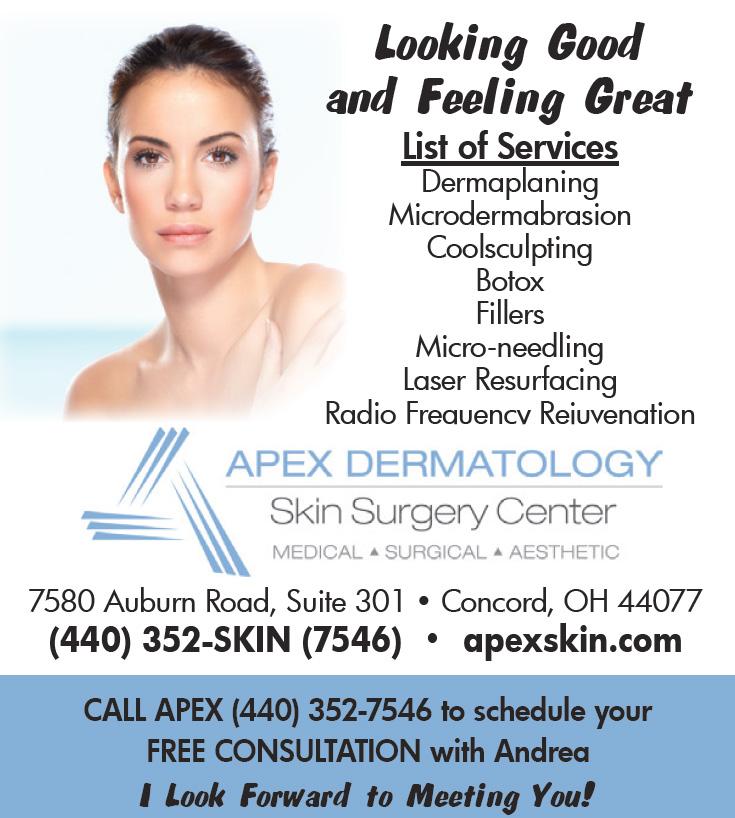 Get Selfie Ready - Apex Dermatology