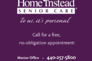 Make a Difference... - Home Instead Senior Care