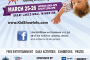Plan for a March Weekend Full of Family Fun! - KidShow