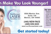 When 1 + 1 = WAY Better than 2! - Northcoast Laser Cosmetics, LLC