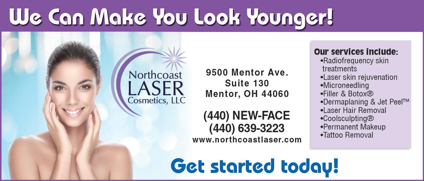 When 1 + 1 = WAY Better than 2! - Northcoast Laser Cosmetics, LLC