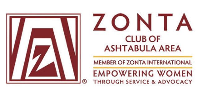 Celebrating Women Champagne Luncheon  -  Zonta Club of Ashtabula Area