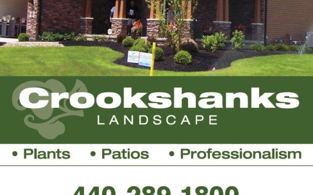 Plant. Patios. Professionalism. - Crookshanks Landscape