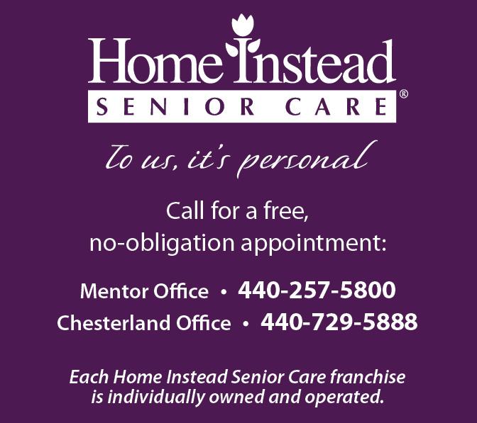 Family, Caring and Love ... Making a Difference   -   Home Instead Senior Care