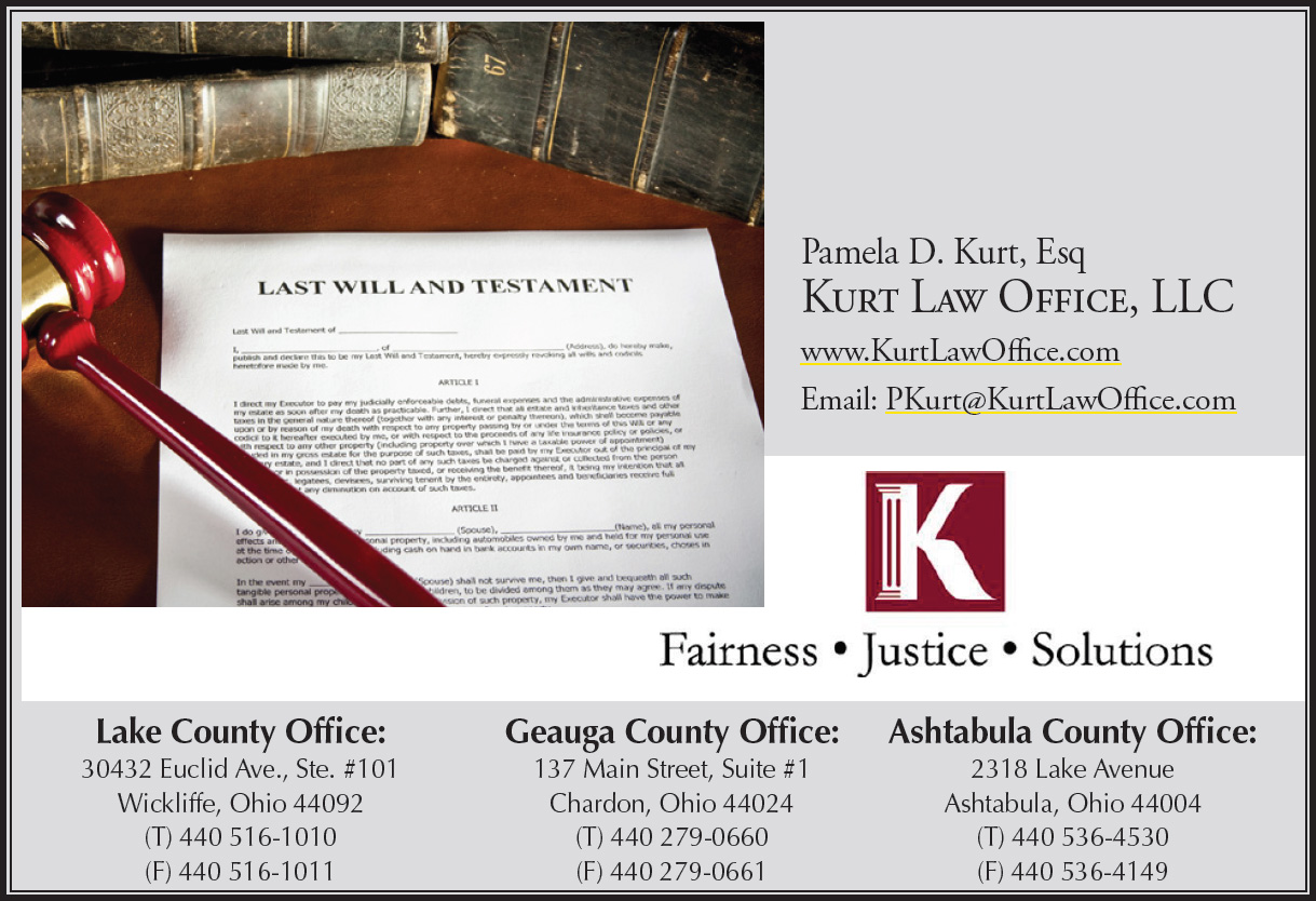 Estate Planning for Young Families - Kurt Law Office, LLC