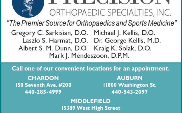 What is Tendonitis?  -  Mark Mendeszoon, DPM, Precision Orthopaedic Specialties, Inc.