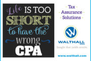 Retirement Plans for Small Business - Walthall CPAs