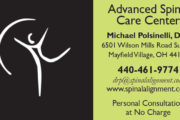 Unleash the body's innate healing ability... -  Advanced Spinal Care Center